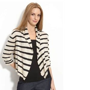 NWT Kenneth Cole open cardigan sweater